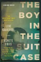 Image: The Boy in the Suitcase
