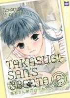 Takasugi-san's Obento