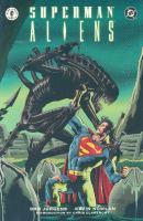 Superman, Aliens