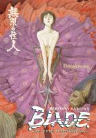 Blade Of The Immortal, Vol. 3