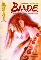 Blade Of The Immortal, [vol. 6]