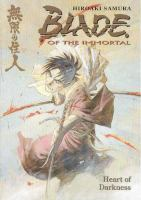 Blade Of The Immortal, [vol. 7]