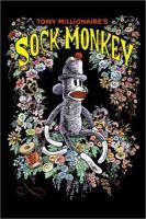 Tony Millionaire's Sock Monkey