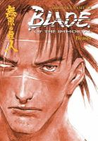Blade Of The Immortal, [vol. 11]