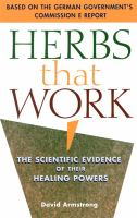 Herbs That Work