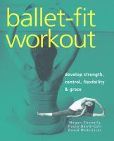 Ballet-fit Workout