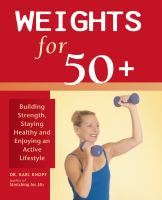 Weights for 50+