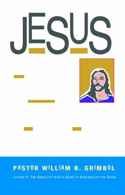 Jesus in your backpack : a teen's guide to spiritual wisdom