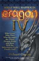 What Will Happen in Eragon IV