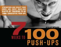 7 Weeks to 100 Push-ups