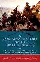 A Zombie's History of the United States
