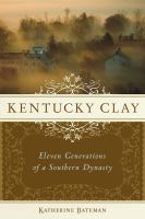 Kentucky Clay