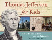 Thomas Jefferson for Kids
