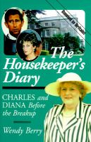 The Housekeeper's Diary