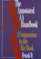 The Annotated AA Handbook