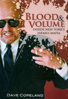 Blood & Volume