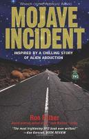 Mojave Incident