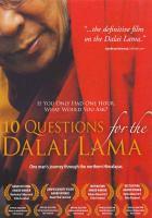10 Questions for the Dalai Lama