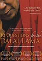 Ten Questions for the Dalai Lama