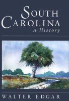 South Carolina : a history