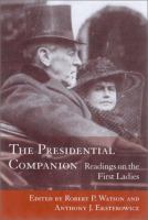 The Presidential Companion