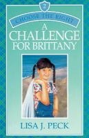 A Challenge For Brittany
