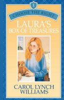 Laura's Box Of Treasures