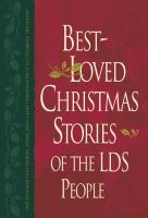 Best-loved Christmas Stories of the LDS People