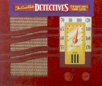 The Great Radio Detectives