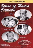 Stars of Radio Comedy