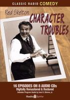 Character Troubles