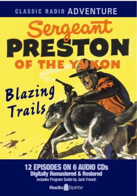 Cover image for Sergeant Preston of the Yukon