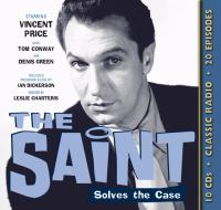 The Saint Solves the Case