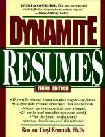 Dynamite Resumes