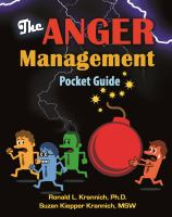 The Anger Management Pocket Guide