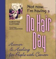 Not Now-- I'm Having A No Hair Day