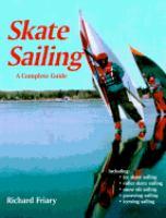 Skate Sailing