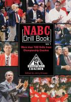 The NABC Basketball Drill Book