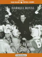 Darrell Royal