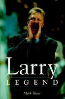 Larry Legend