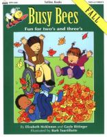 Busy Bees Fall