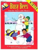 Busy Bees Winter