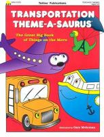 Transportation Theme-a-saurus