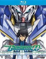 Mobile Suit Gundam 00 Season 2 (Blu-ray)