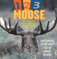 1,2,3 Moose