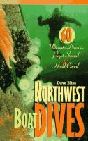 Northwest Boat Dives