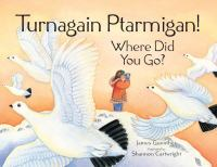Turnagain Ptarmigan!