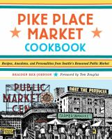 Pike Place Market Cookbook