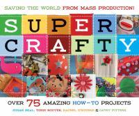 Super Crafty