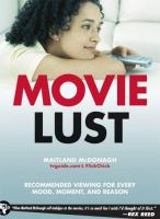 Movie Lust